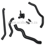 Breather Hose Kit 7pc for Mercedes