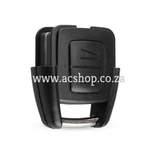 Key Case Shell Opel Astra