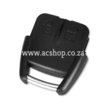 Key Case Shell Chevrolet Spark