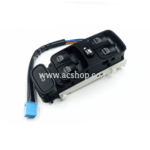 Master Window Switch Mercedes C-Class