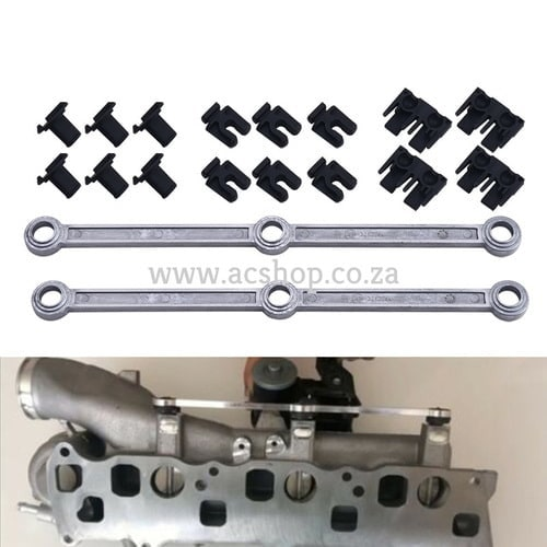 Intake Manifold Repair Kit Mercedes OM642