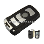 Key Case Shell BMW E65