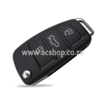 Key Case Shell Audi A3 8P