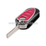 Key Case Shell Alfa Romeo 159