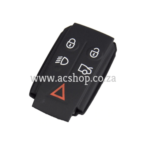 Repair Pad Key FOB Jaguar