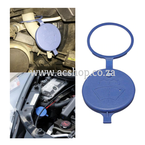 Windscreen Washer Reservoir Cap Peugeot
