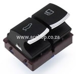 Fuel Flap & Boot Release Switch VW EOS